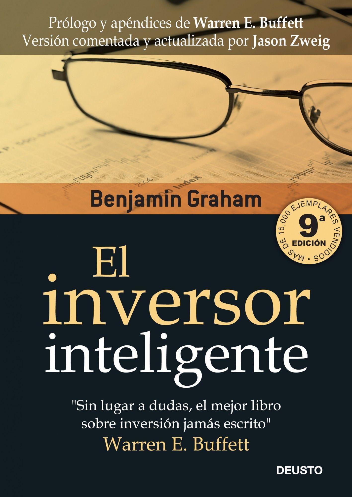 En este libro present su filosof a sentando la base te rica y los fundamentos del concepto des value investing que se convirti