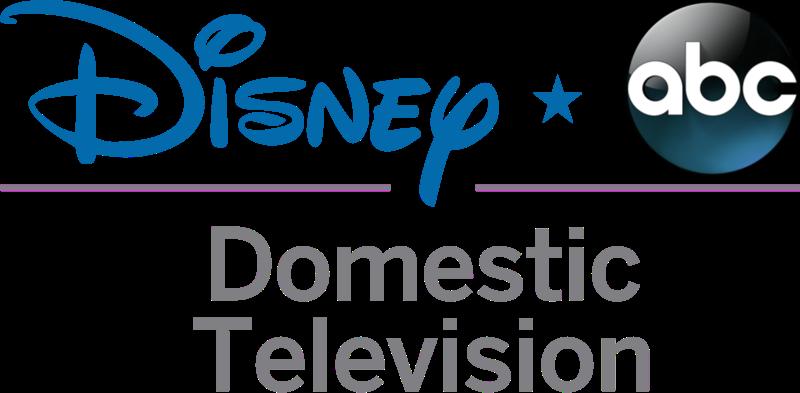 Disney Abc Domestic Television Inc 2013 Present New Logo Logos Abc Company Logo