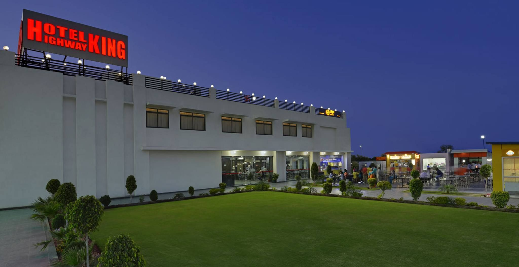 Here Is Our Favored Dhabbas Cafes And Restaurants On Jaipur
