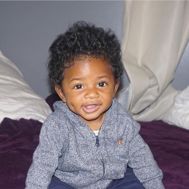 Pin By Am S Jackson On Kids Black Baby Boys Beautiful Black