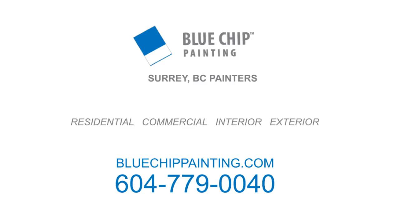 Painters Surrey Video Video Surrey Painting Contractors Painting Services