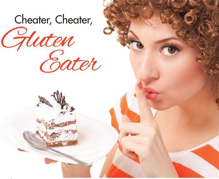 Cheater, Cheater, Gluten Eater | Gluten free cooking ...