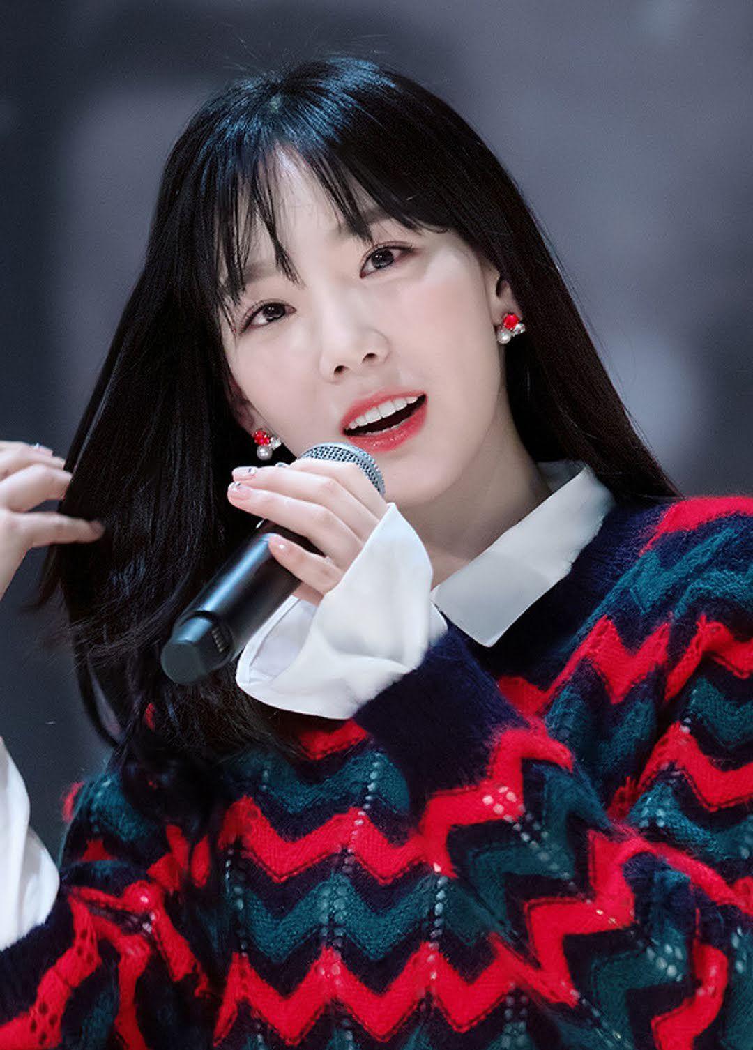 Pin On Taeyeon