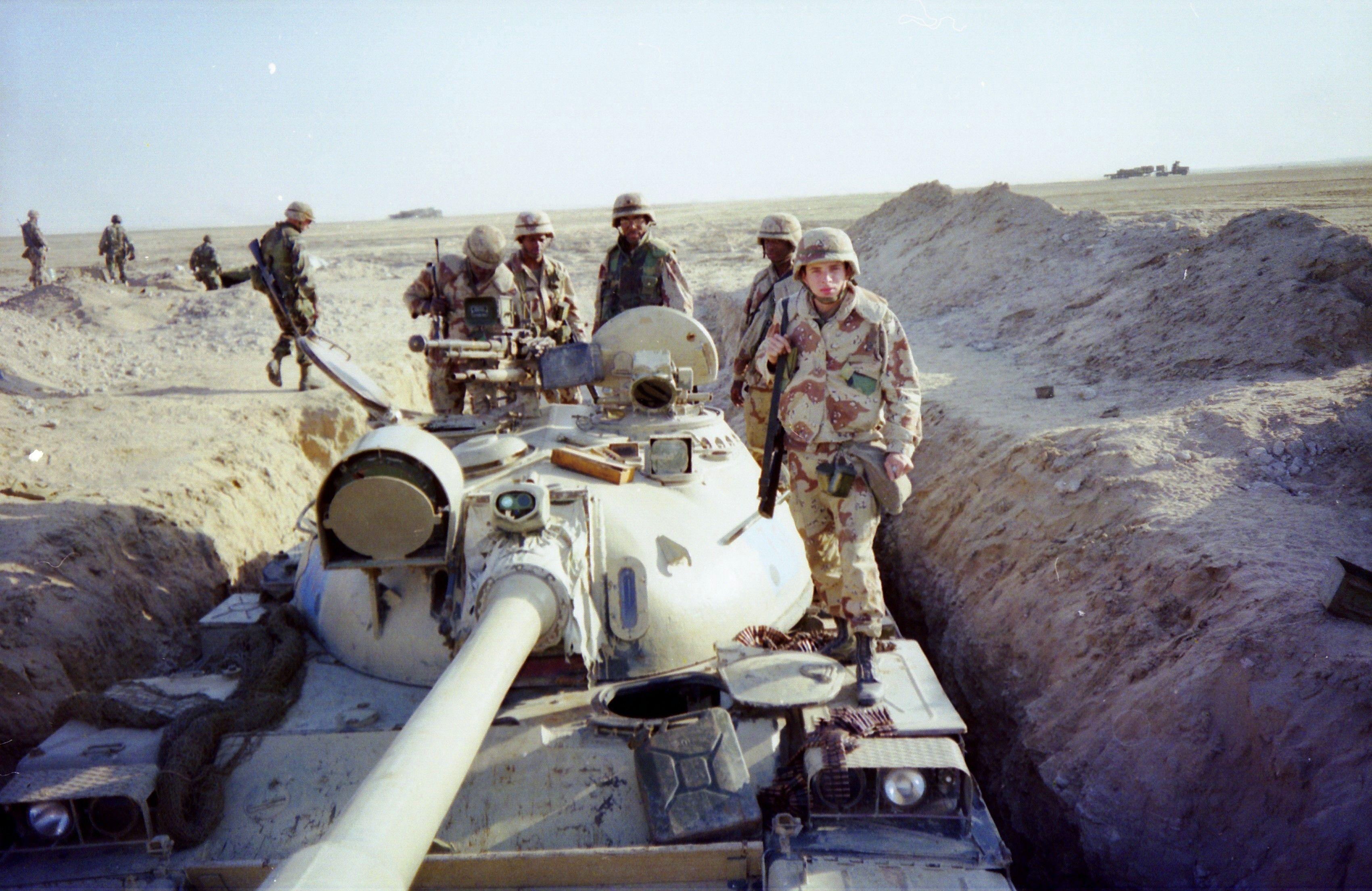 Type 69 ii iraq tank gulf war 1991 the gulf war 1991 pinterest type 69 ii iraq tank gulf war 1991 sciox Gallery