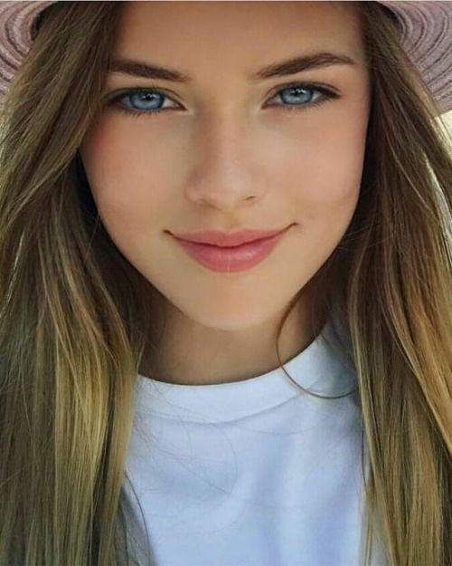 Kristina Pimenova  Garotas Em 2019  Beautiful Eyes, Most -6085