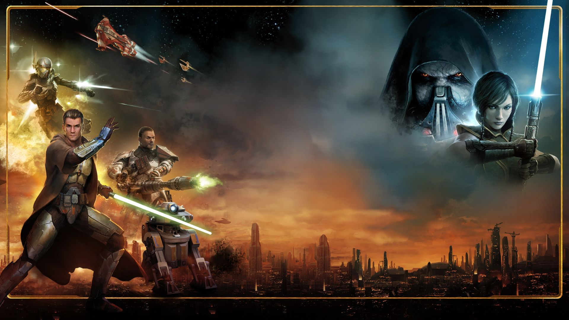 Star Wars Wallpaper Star Wars Wallpaper Star Wars The Old Star Wars