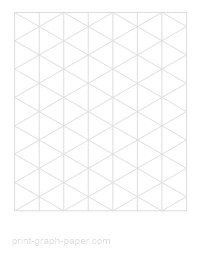 Free Printable Graph Paper  Math Worksheets    Graph