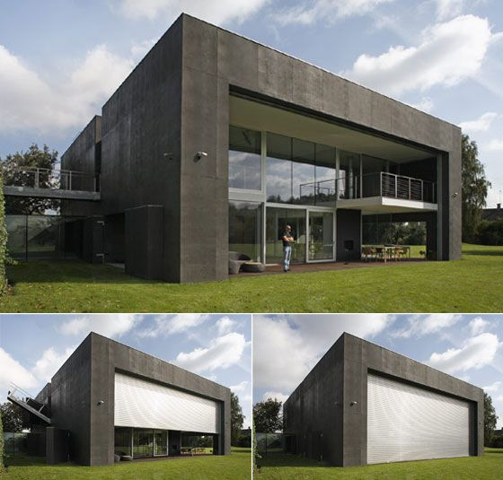 Incredible Safe House with Movable Wall by Kwk Promes | Arquitectura on underground concrete house design, minecraft hut design, home design, best underground bunker design, modern bunker design, zombie protection house, zombie cakes design, zombie apocalypse house, guard house design, minimal house design, earthquake proof house design, coach house design, oban & 2 by agushi workroom design, earthquake resistant building design, fortified house design, hurricane proof house design, defensive house design, native house design,