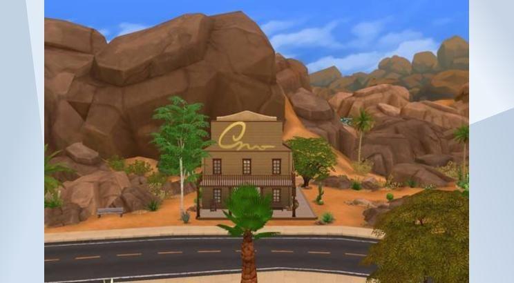 Sieh Dir Dieses Grundstück In Der Die Sims 4 Galerie An Sims 4