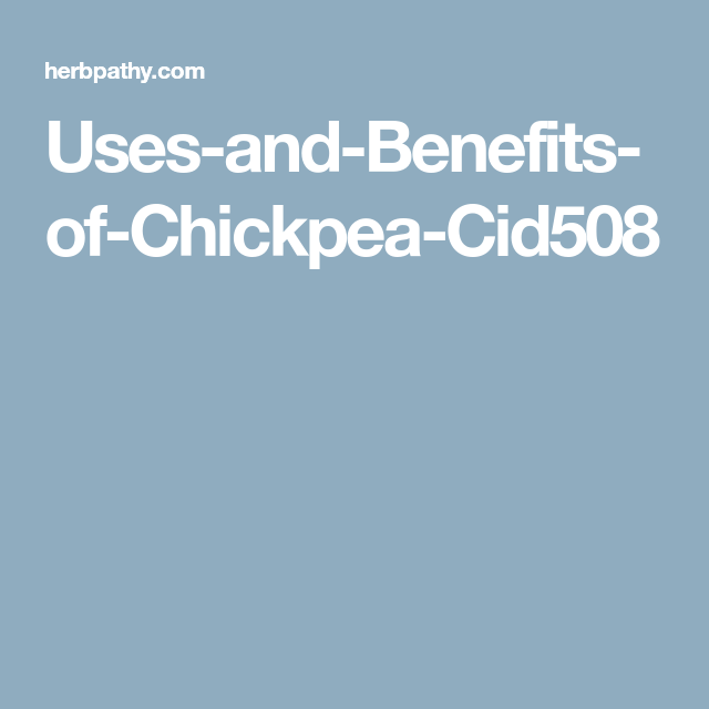 Uses-and-Benefits-of-Chickpea-Cid508