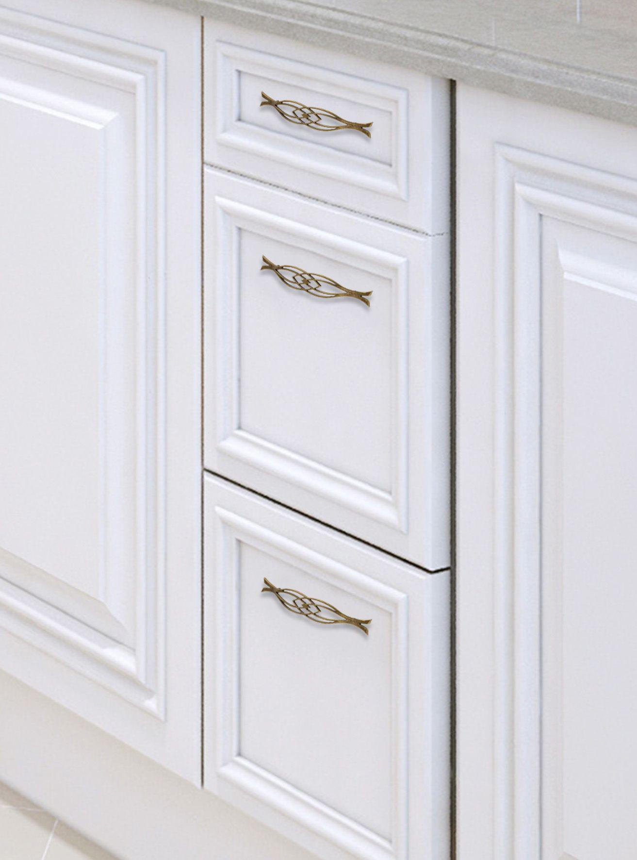 Kolekcja Anima Gamet Design Swarovski Handles Kitchen Glamour Retro Furniture Vintage Newmodel Home