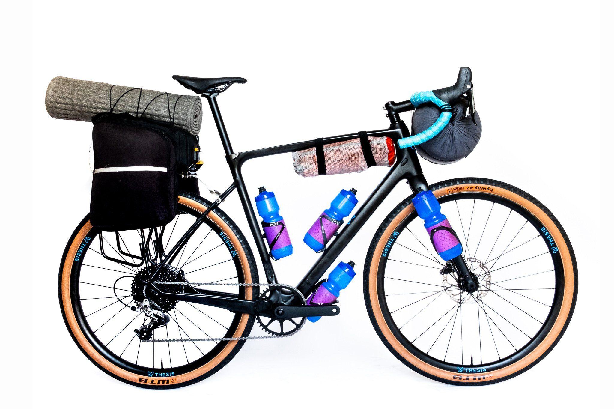 Upstart Brand Thesis Will Ship Ob1 Gravel Bike Straight To Your