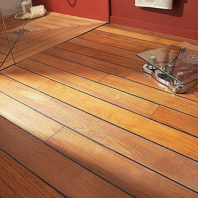 Carrelage Imitation Teck Carrelage In 2019 Hardwood