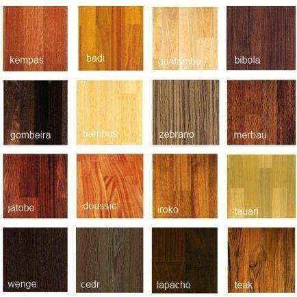 pavimento in legno massello