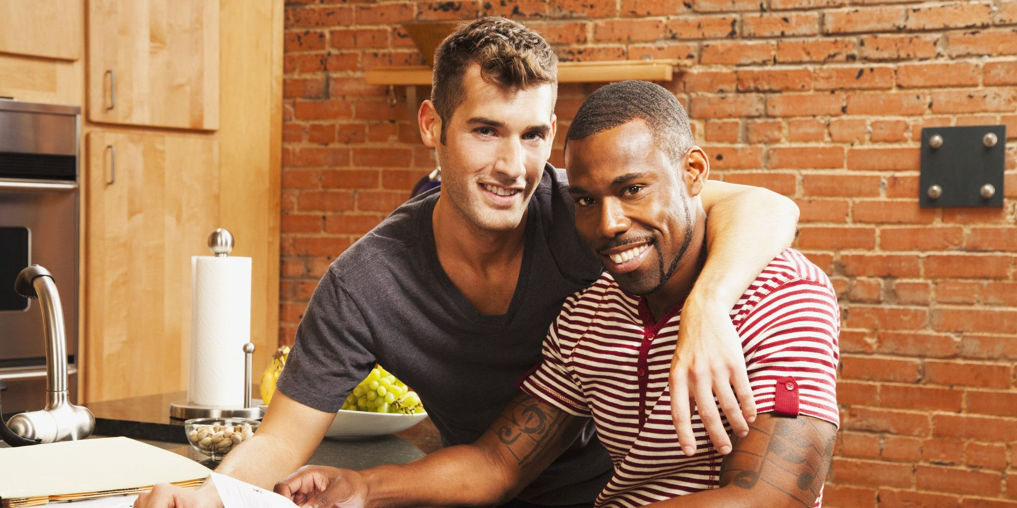 Gay Interracial Hookup Problems