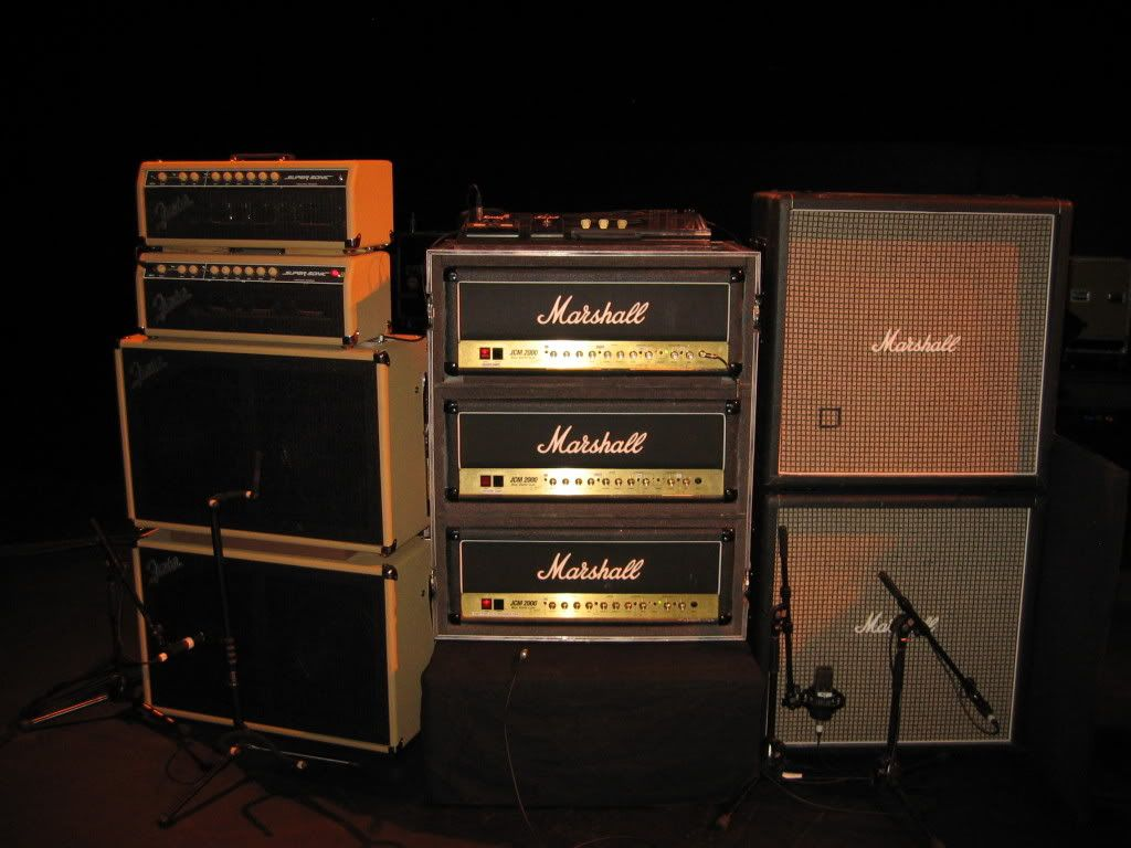 jeff beck amp setting amps guitarras. Black Bedroom Furniture Sets. Home Design Ideas