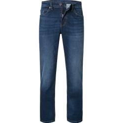 Photo of Pantaloni in denim Strellson uomo, cotone elasticizzato, Strellson blu Strellson