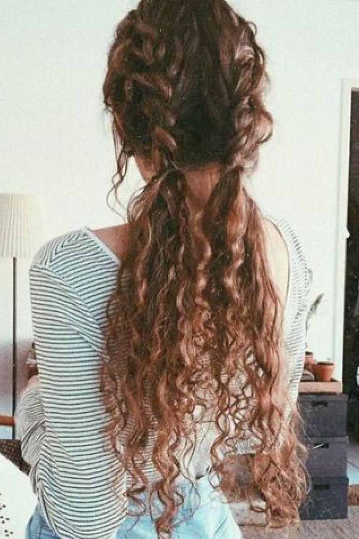 Para novia o invitada  – Peinados