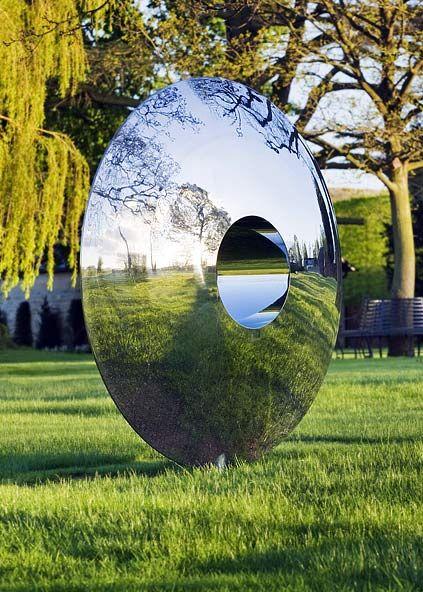 Skulpturen Für Den Garten Skulpturen Skulpturen Garten