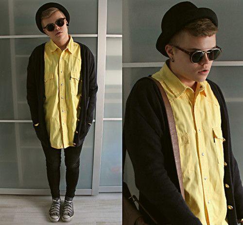 The clothing I love.