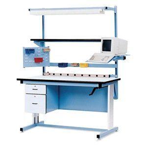 Sensational Mobile Workbench 72W X 30D X 36In H By Pro Line 731 66 Machost Co Dining Chair Design Ideas Machostcouk