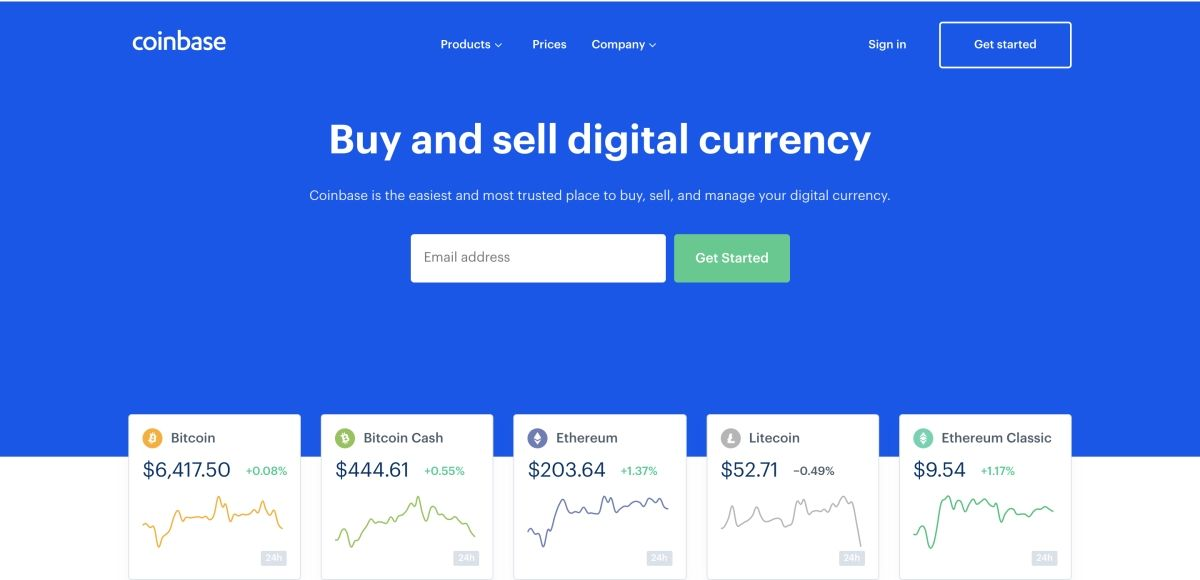 most volume cryptocurrency exchange