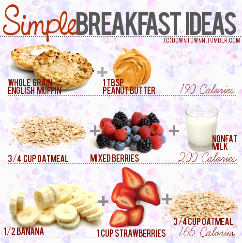 4 tumblr fitness pinterest easy oatmeal and food 4 tumblr healthy breakfastshealthy recipeshealthy foodseating forumfinder Image collections