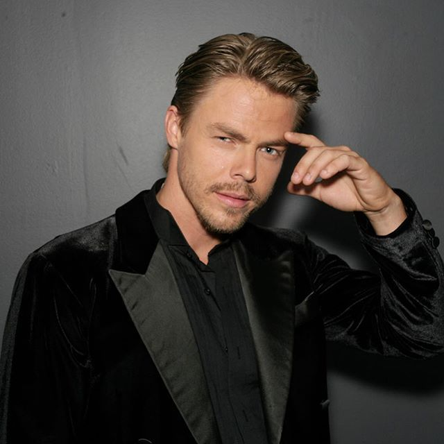 You want him? You've got him! @derekhough is officially back for Season 23! #DWTS
