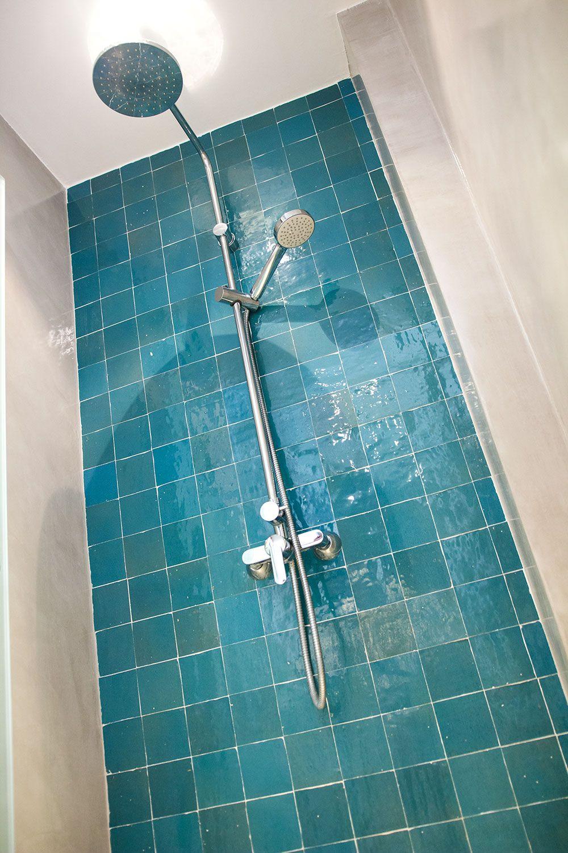 ZELLIGE MOSAIC DEL SUR | Tile | Mosaic, Tiles, Bathroom