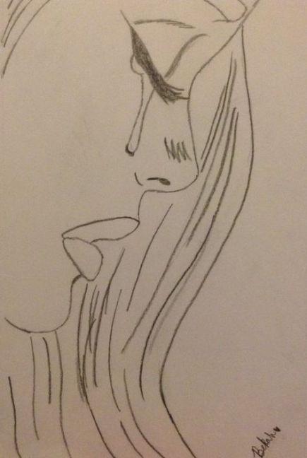 Sad Drawings Of People Crying : drawings, people, crying, Ideas, Drawing, Girls, Crying, Realistic, Drawing,, Drawings,, Drawings, Sketches