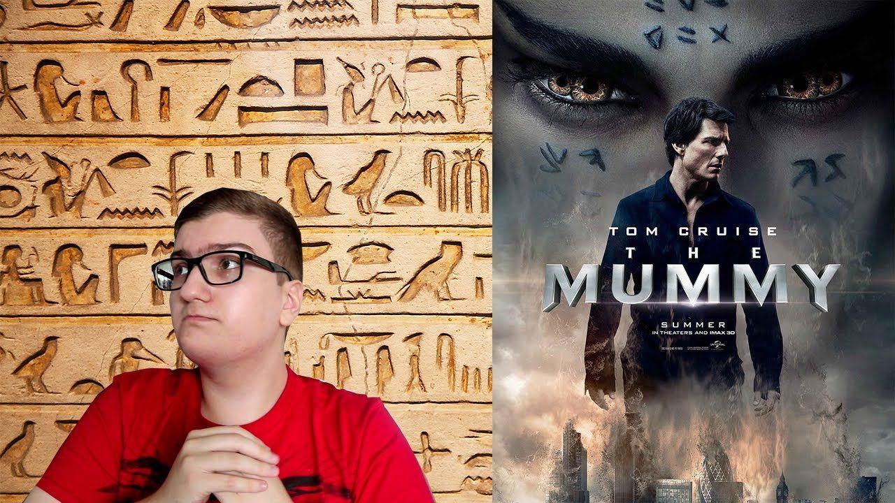 A Mumia Critica The Mummy A Mumia Tom Cruise Filmes