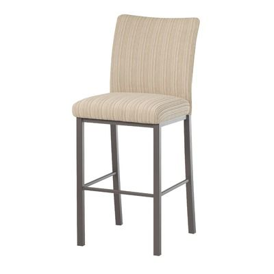 "Trica Biscaro 29.75"" Bar Stool http://gicor.ca/trica-bar-stools/"