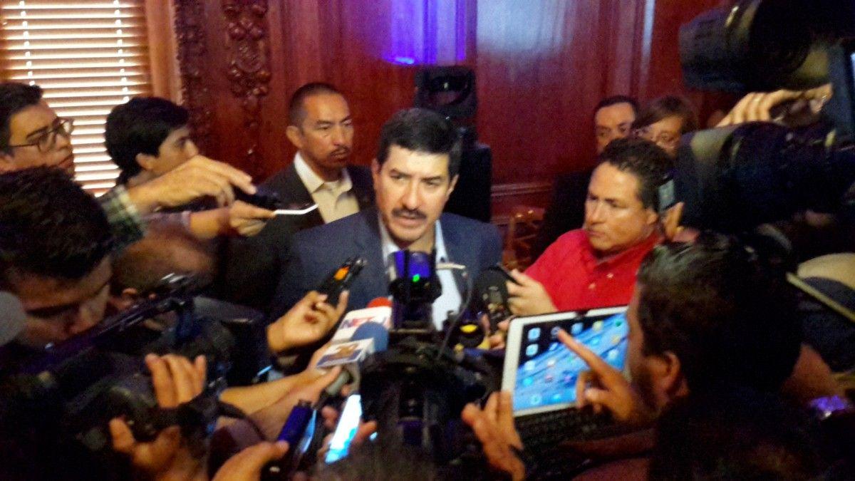 Buscaría Chihuahua colecta internacional ante falta de apoyo económico por el gobierno federal   El Puntero