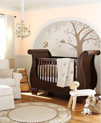 Cuartos De Bebes | Cuartos Para Bebes123 Cuarto Bebe Pinterest Cuartos Para