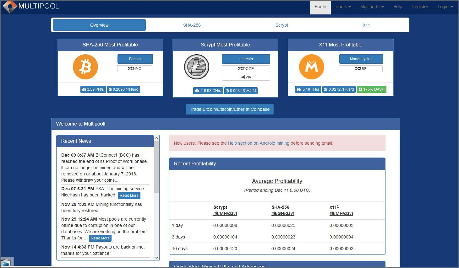 Multipool bitcoin mining io is a bitcoin mining pool having operated from and allowed bitcoins to mine using personal hardware or cloud based mining power in octoberghash ccuart Image collections