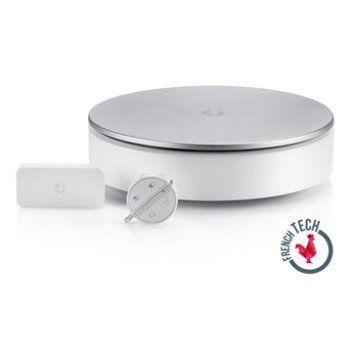 Agreable Alarme Maison Sans Fil Connectée MYFOX Home Alarm | Leroy Merlin