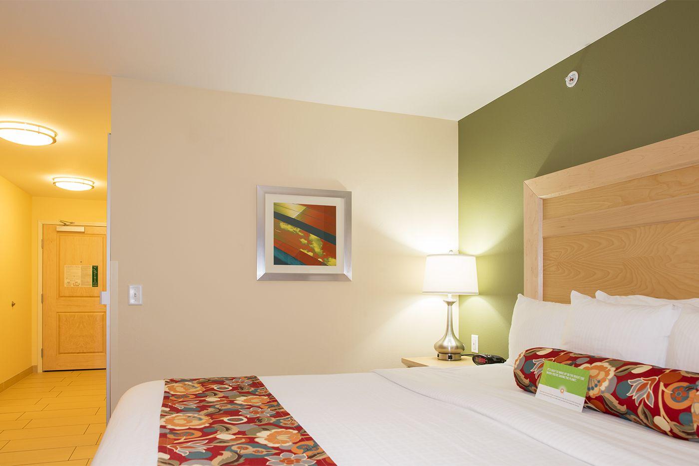 Framed Print A The La Quinta Inn U0026 Suites In Rochester, MN #framedprint #