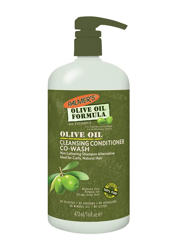 Palmer's Olive Oil Formula CoWash Cleansing Conditioner