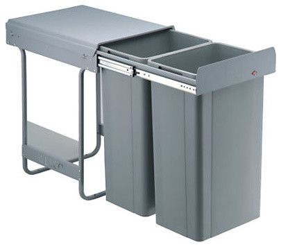 Recycling Kitchen Bin   Kitchen Trash Cans   Other Metro ...