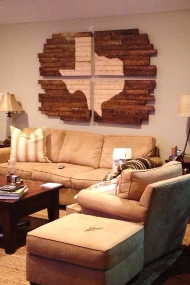Nice Beautiful Texas Wall Piece And Put A Pink Heart Over Where You Live. (Just  For Rachael A) Could Make Out Of Pallets