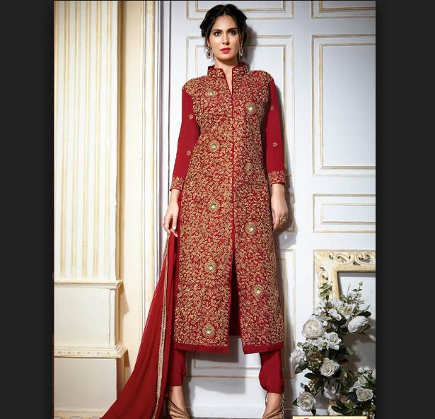 14c95c29d6 Textile Infomedia has verified manufacturers of Designer Suits for ladies  in Surat, Gujarat, India