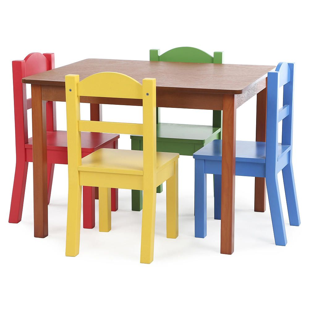 Best Table For Kids