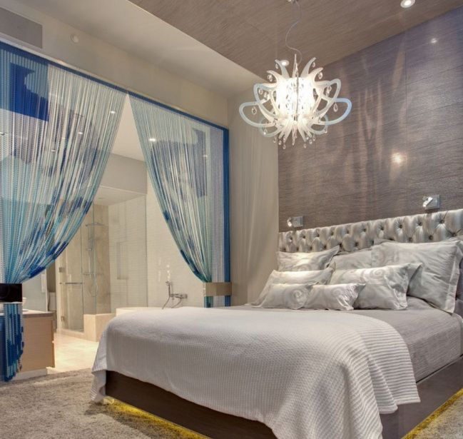 Contemporary bedroom ceiling lights ideas | Decolover.net ...