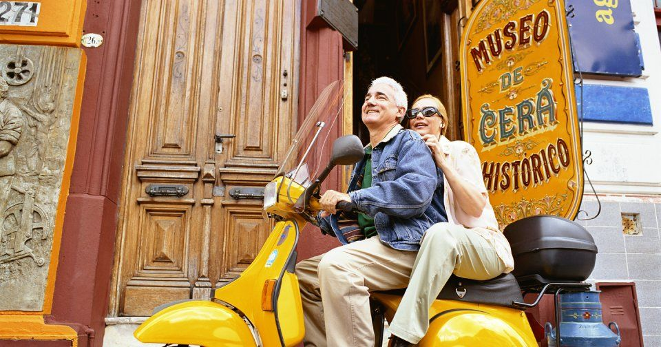 Savvy Senior: Health insurance tips for traveling abroad ...
