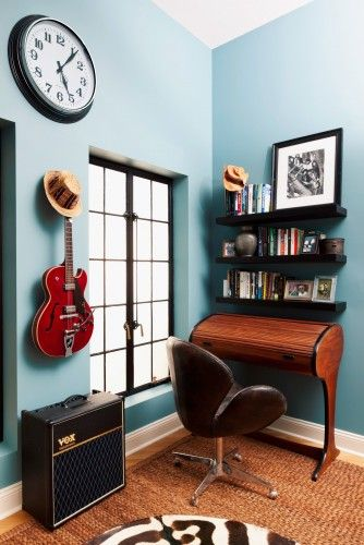 eclectic home office whimsical eclectic home office new york city loft pinterest