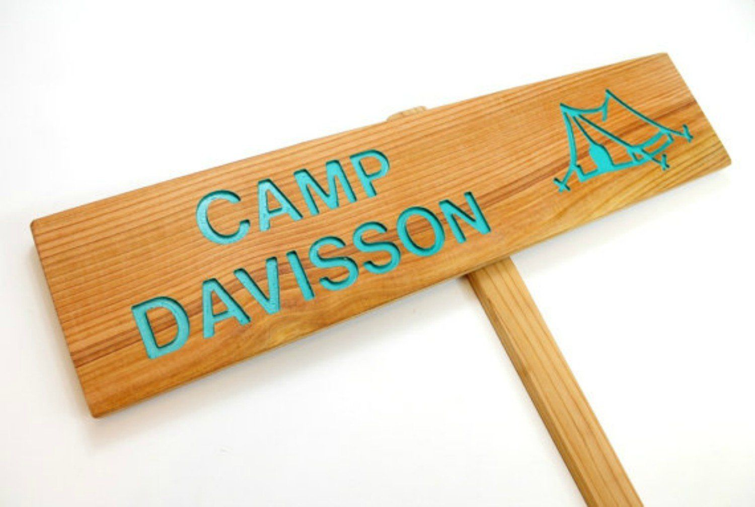 CAMPING Sign Outdoor Marker Tent Signage Hand Routed Sign Vacation Marker Holiday Signs Custom Sign Personalized Marker. *Our C& Signs are handmade ...  sc 1 st  Pinterest & CAMPING Sign Outdoor Marker Tent Signage Hand Routed Sign ...