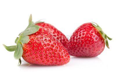 Fotolia #61822126 © eZeePics Studio: Fresh Strawberries