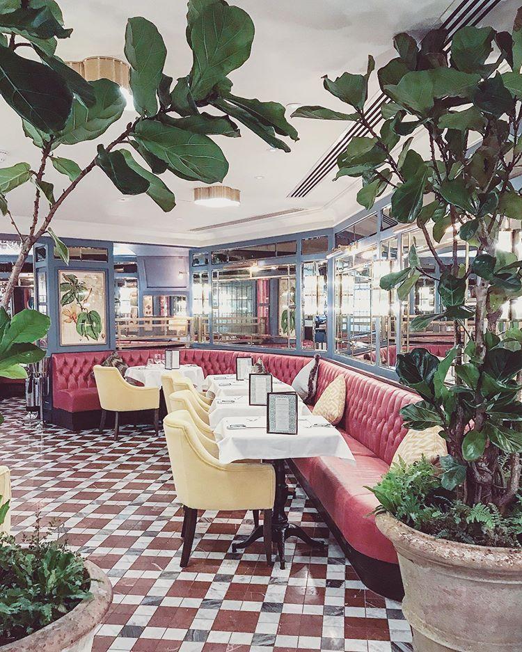 Pin On Restaurants Bars Hotels