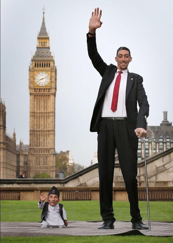 sultan-kosen | Tall guys, World records, Guinness world records