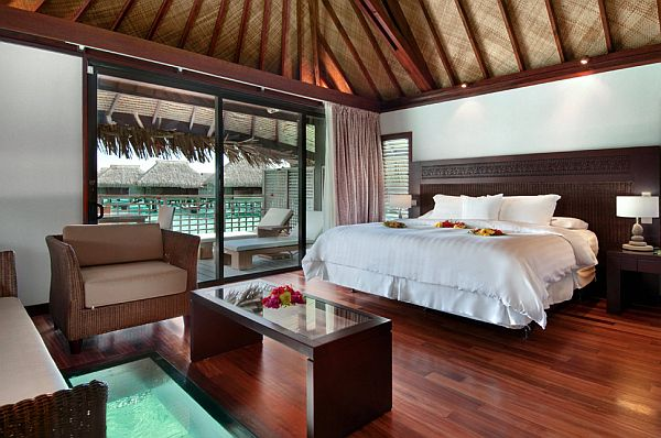 Decorating with a South Pacific Island Influence | South pacific ...